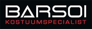 logo barsoi kostuumspecialist